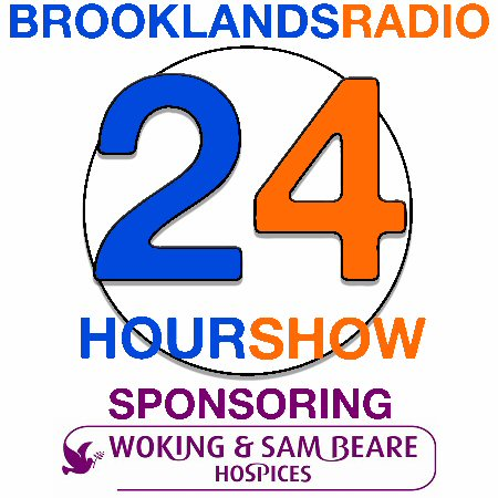 24 Hour Broadcast Logo