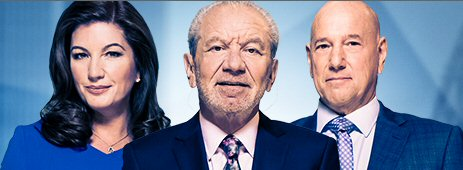 Alan Sugar and Friends