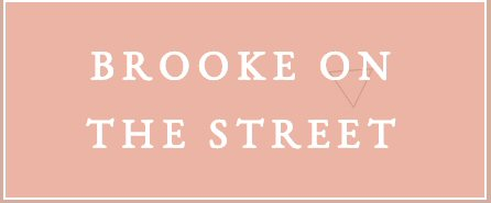 Brooke on the Street Logo