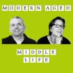 Modern Aged Middle Life Image