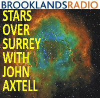 Stars Over Surrey Image
