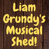 Liam Grundys Musical Shed