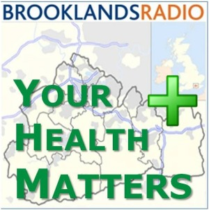 Your Health Matters Pod Image