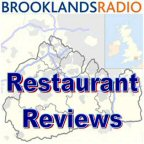 Restaurant Reviews Pod Image