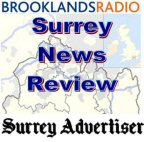 Surrey News review Pod Image